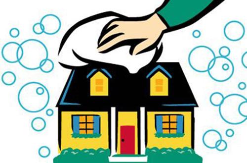 Alcuni Consigli Su Come Fare Le Pulizie Di Casa Ogigia
