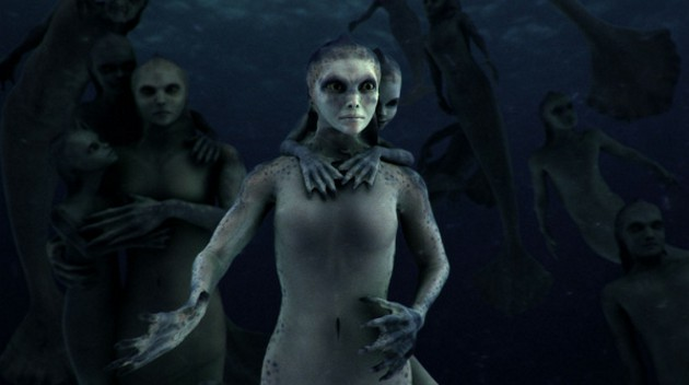 Discovery HD - Sirene le Ultime Verita'(2013)- HDTV SD AC3-ITA MKV