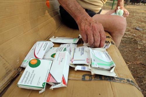 Risultati immagini per Uomo di 65 anni cardiopatico vive su una panchina con soli 140 euro di pensione